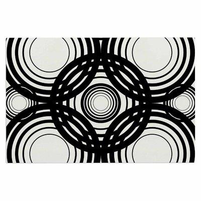 Mono Geo Doormat