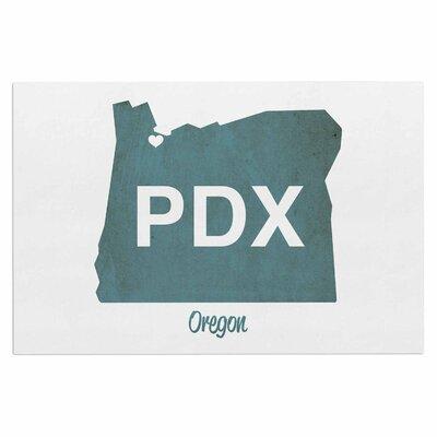 PDX Doormat