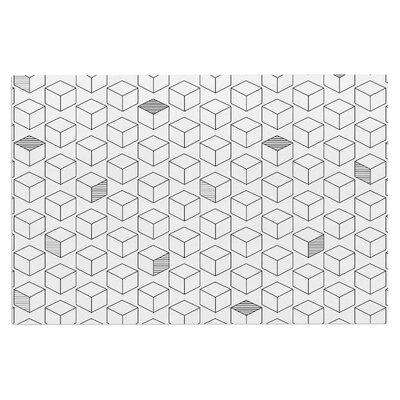 Shade Cubed Doormat