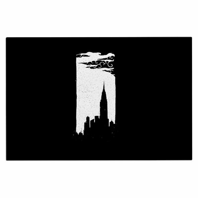 Chrysler Building Doormat