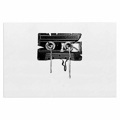 Cassette Memories Doormat