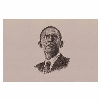 Barack Obama Doormat