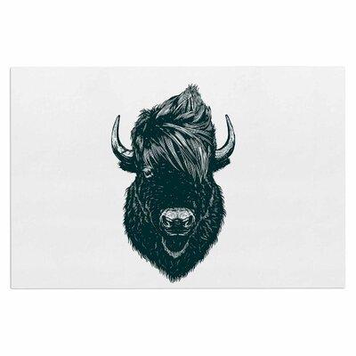 Mohawk Buffalo Doormat
