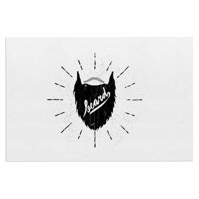 Beard Doormat