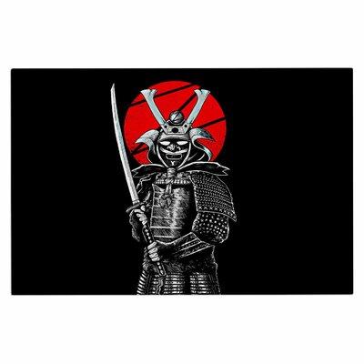 Samuraiz Doormat