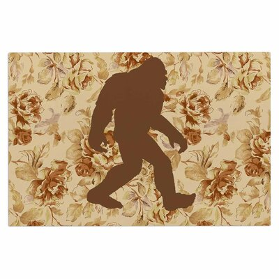 Big Foot Doormat