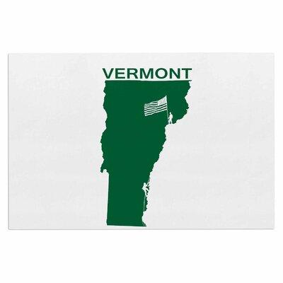 Vermont Doormat
