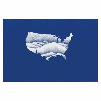 Natural Wonder USA Doormat