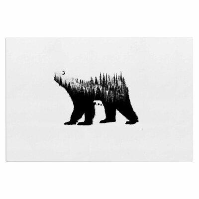 The Bear Doormat