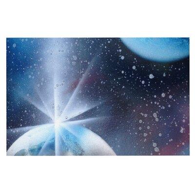 Intergalactic Doormat