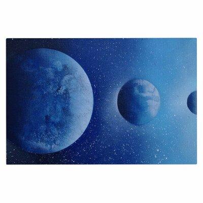 Interplanetary Alignments Doormat