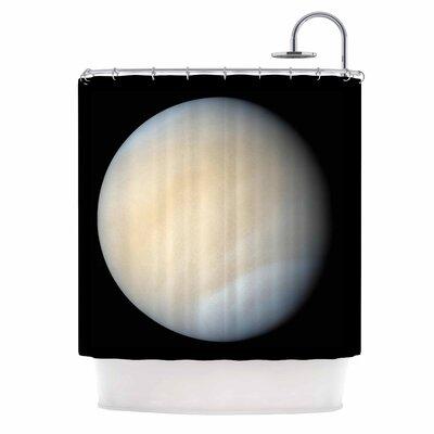 'Venus' Nature Shower Curtain