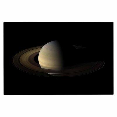 Saturn Doormat