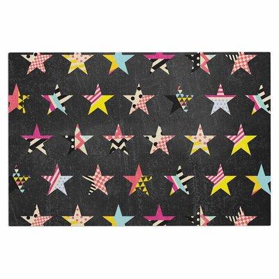 Dancing Stars Doormat