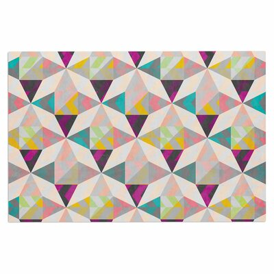 True Diamonds Doormat