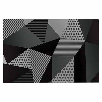 Gray Pallete Doormat