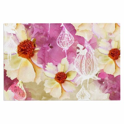 Sweet Florist Doormat
