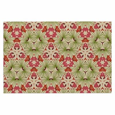 Thalia, Pink Doormat