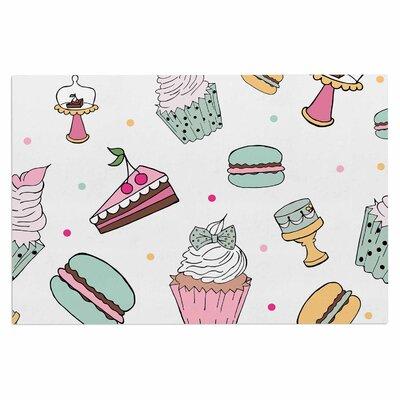Sweet Sweet Cake Doormat