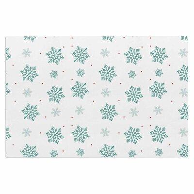 Snow Doormat