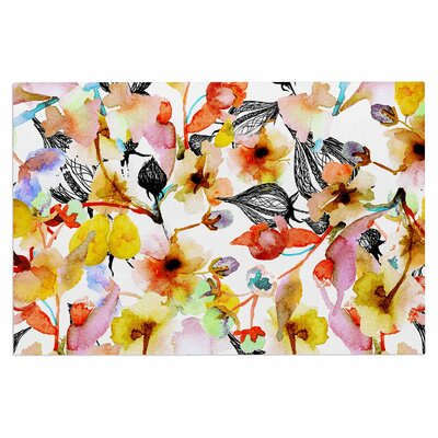 Blossoms Doormat
