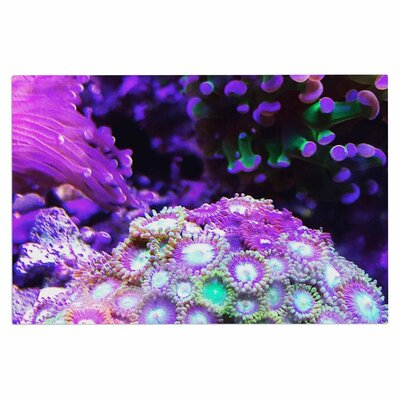 Coral Reef Doormat