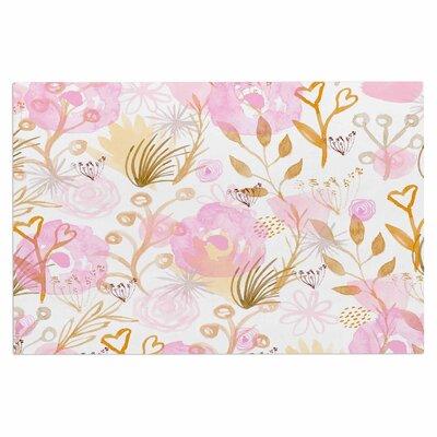 Spring Time Doormat
