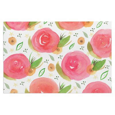 Florsle Doormat
