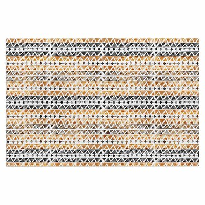Africa Tribal Decorative Doormat