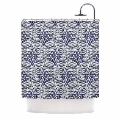 Star Power Shower Curtain
