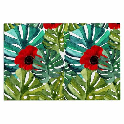 Tropical Vibes Doormat