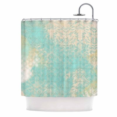 Vintage II Shower Curtain