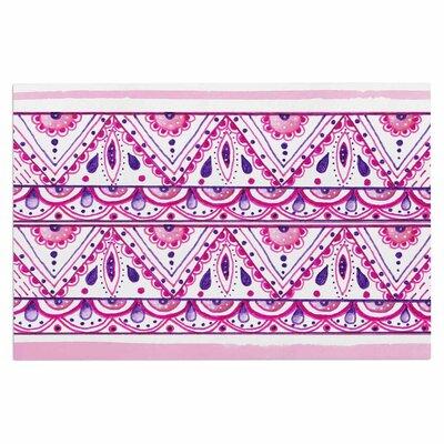 Aztec Doormat
