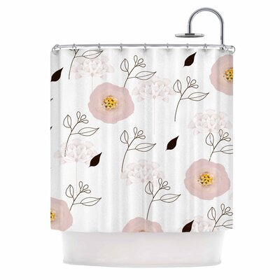 Deli Shower Curtain
