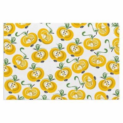 Apple Doormat