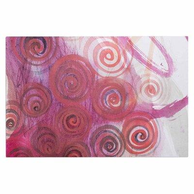 Abstractions Doormat