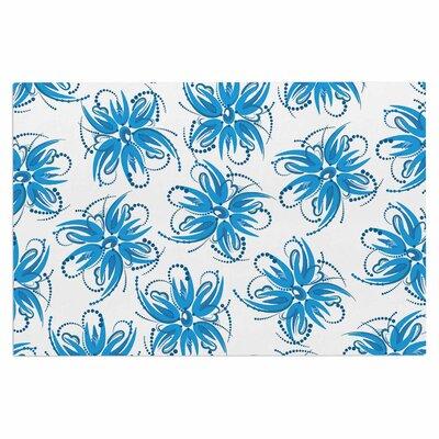 Flower Centaur 1 Doormat