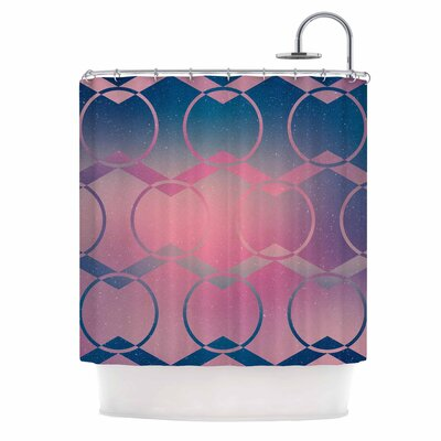 Switched Shower Curtain