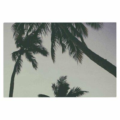 Rise of Palms Doormat