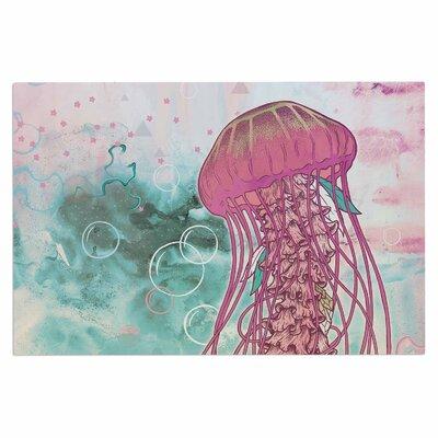Jellyfish Doormat