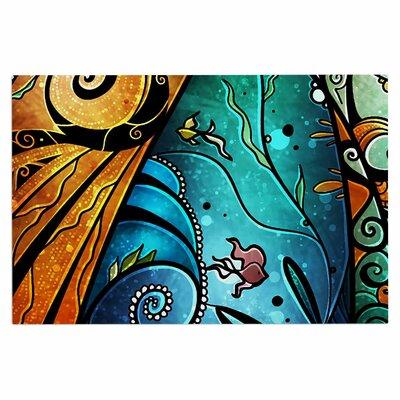 Sea Dance Doormat