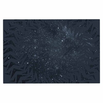 Lunar Chaos Celestial Decorative Doormat