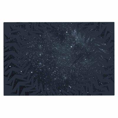 Lunar Chaos Celestial Decorative Doormat