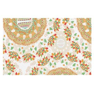 Bohemian Bright Doormat