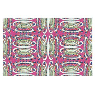 Bohemian Wild Doormat