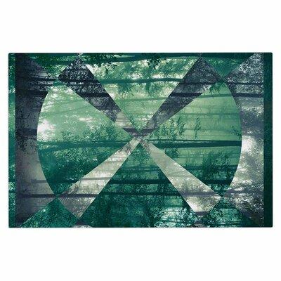 Foliage Doormat
