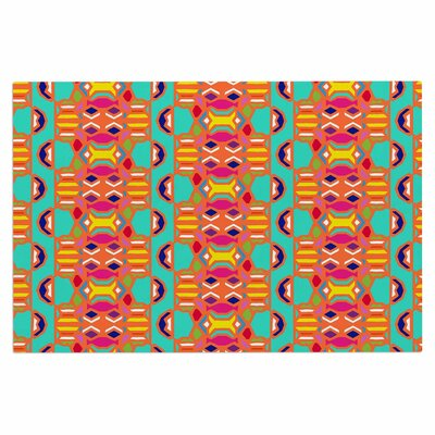 Summer Fun Treal Decorative Doormat