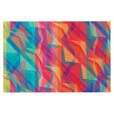 Triangle Opticals Doormat