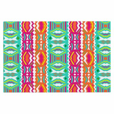Ethnic Summer Doormat