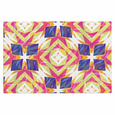 Dancing Tiles Doormat